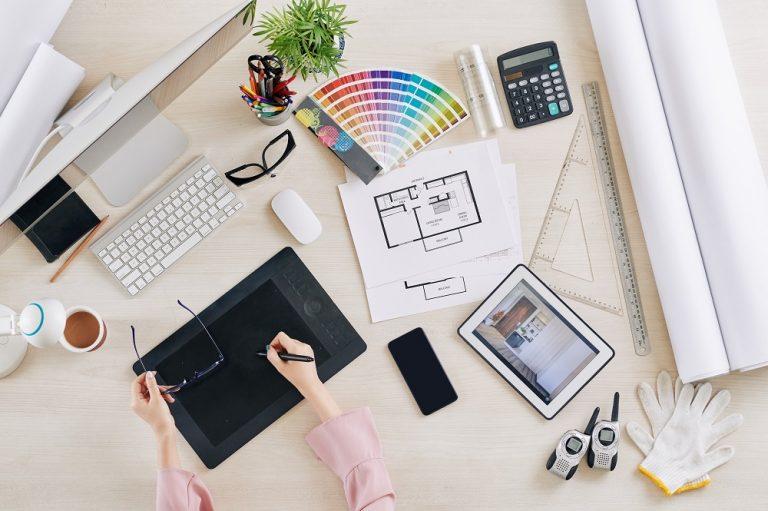 Feature Image: Arquiteto ou designer de interiores: entenda as diferenças entre os dois