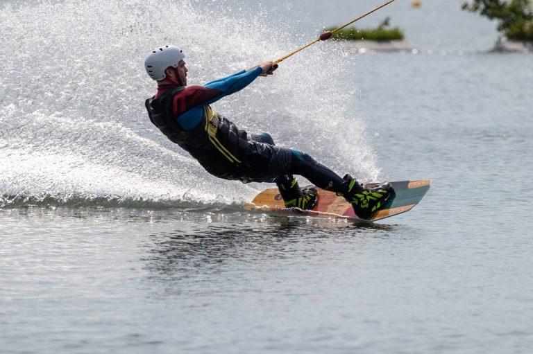 Feature Image: Esportes náuticos: 3 opções para praticar no entorno do Vista Lagoa