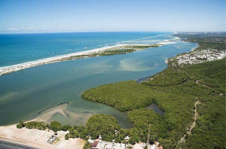 Feature Image: Conheça a Ilha de Santa Rita, refúgio do Vista Lagoa