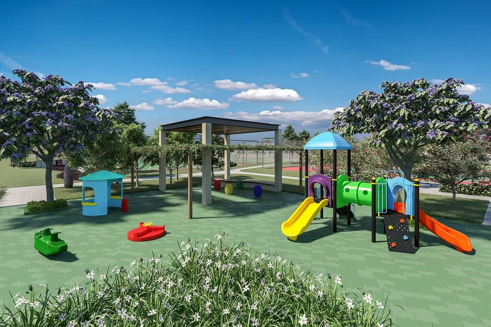Feature Image: 5 opções de lazer para crianças no condomínio Vista Lagoa